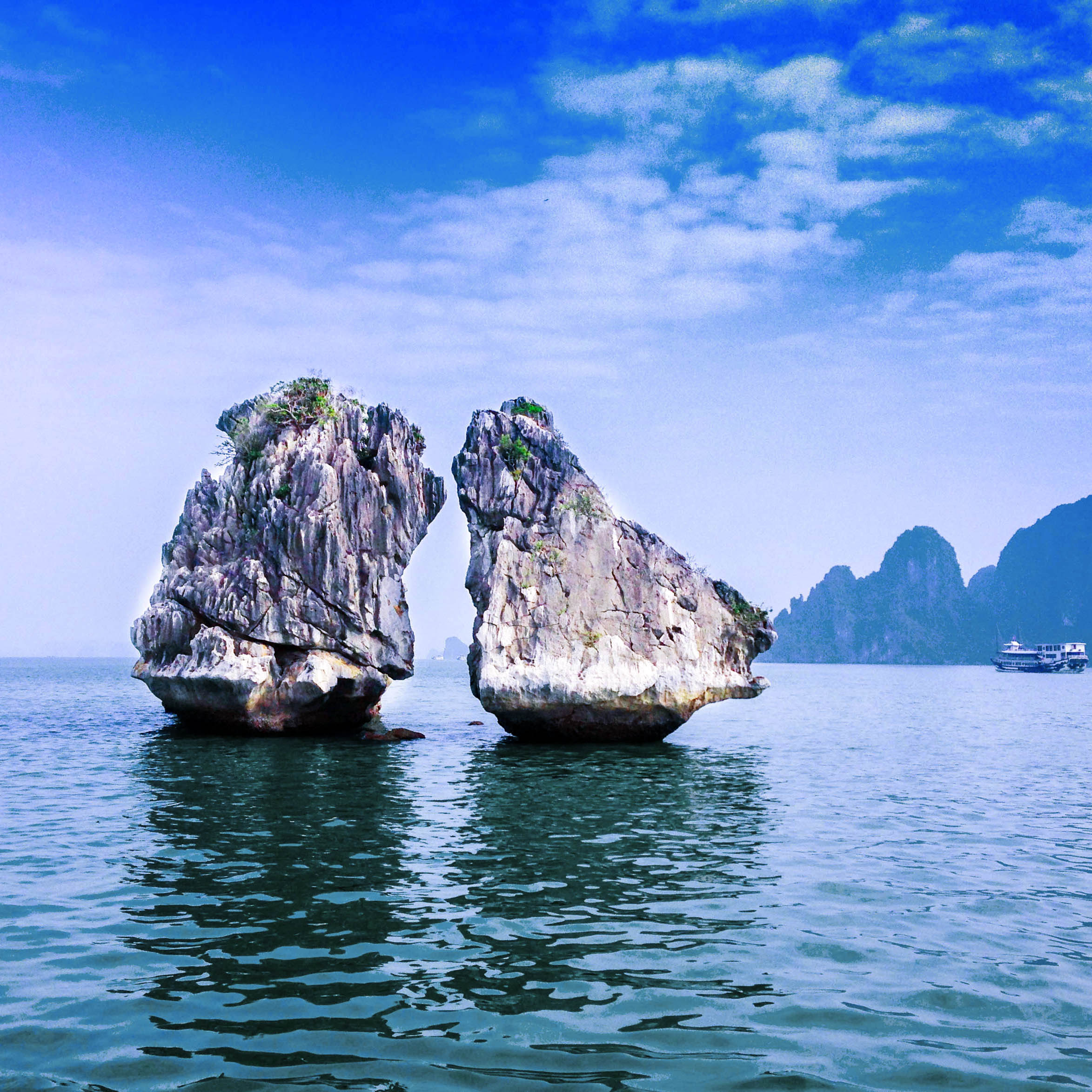 Ha long Guide